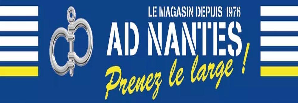 Accastillage Diffusion Nantes