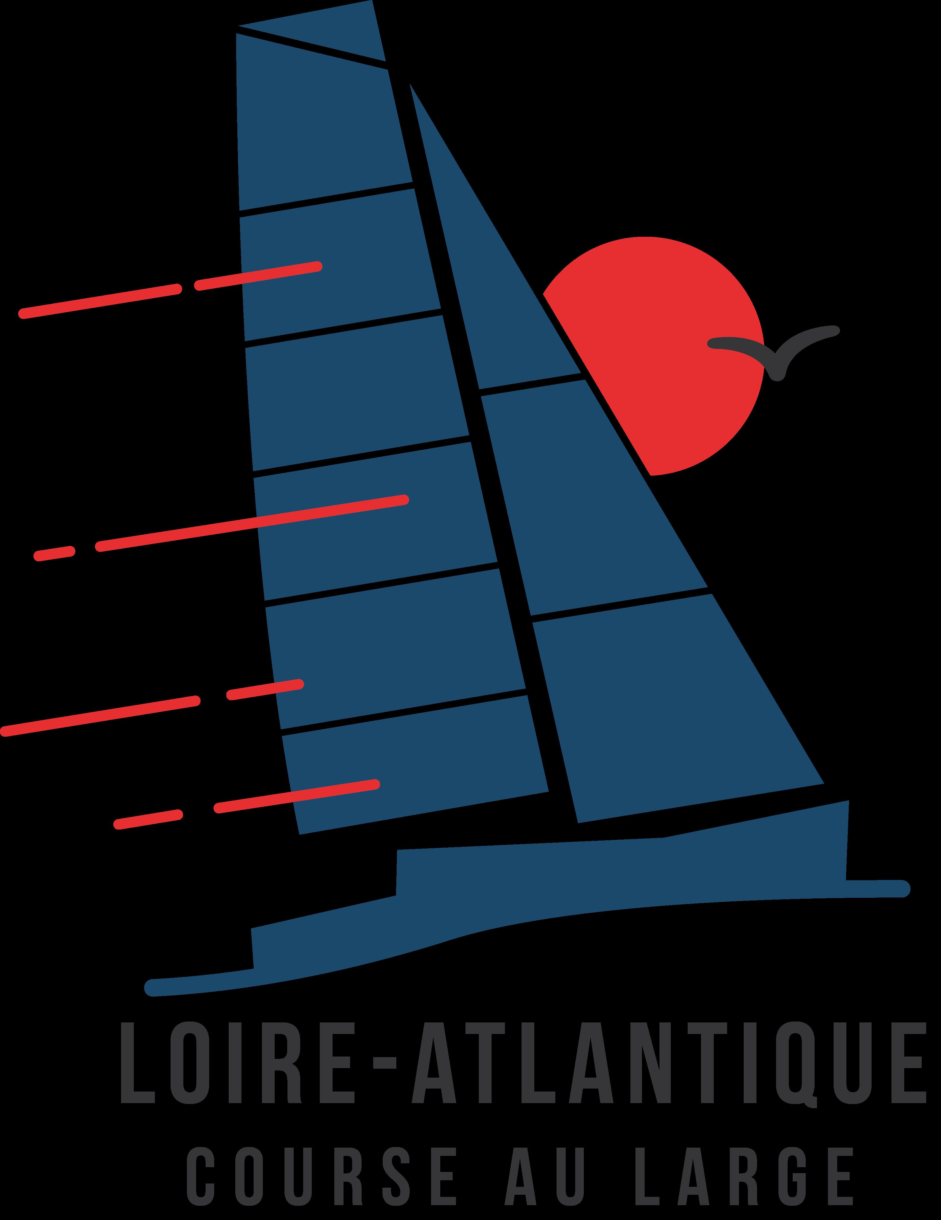 LOIRE-ATLANTIQUE COURSE AU LARGE