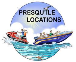 Presqu'ile Location