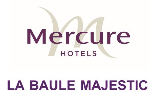 Mercure Hôtels La Baule Majestic